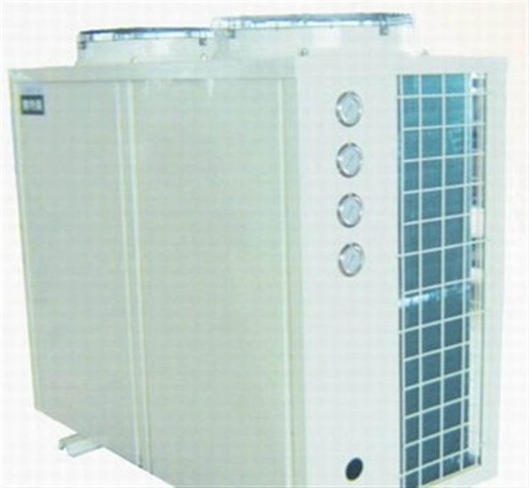 空气热源泵